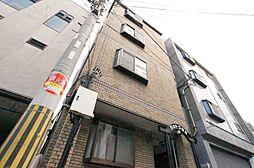 シェトワ阪南[4階]の外観