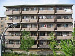 フォレスト城山[401号室号室]の外観