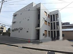 ambulando A棟[A102号室]の外観