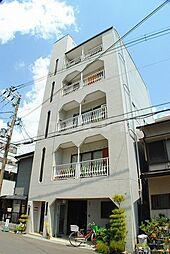 コーポ山田[5階]の外観