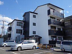 マンショングランディー[4階]の外観
