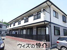 Yamayoshi セピア館[101号室]の外観
