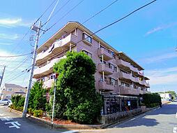 ピュア東所沢[1階]の外観