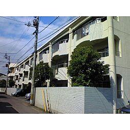 香川県高松市桜町1丁目の賃貸アパートの外観