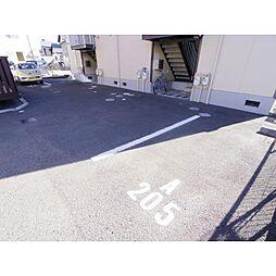 静岡県静岡市清水区吉川の賃貸アパートの外観