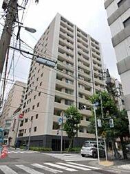 グランスイート東日本橋スクウェア[2階]の外観