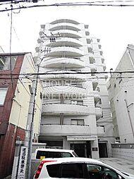 ライオンズマンション四条堀川[503号室号室]の外観