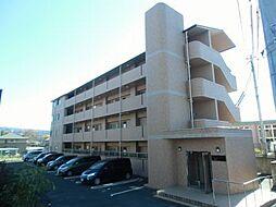 グリーンコートカサマ壱番館[4階]の外観