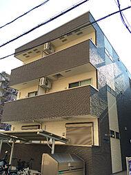 フジパレス北加賀屋I番館[1階]の外観