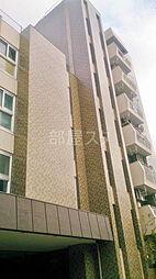 世田谷代田サンライズマンション[5階]の外観