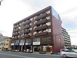 城野駅前ビル[6階]の外観