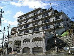 ノトスビル[4階]の外観