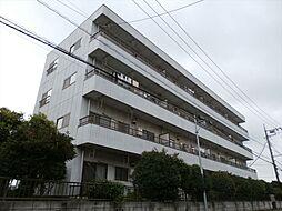 サンハウス稲毛[1階]の外観