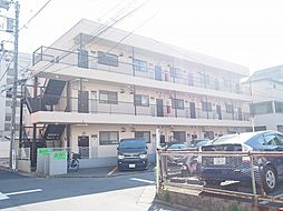 TANAKA Residence[206号室]の外観