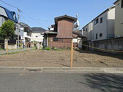 土地(国分寺駅から徒歩20分、120.00m²、3,080万円)