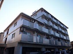 四ノ宮コート[5階]の外観