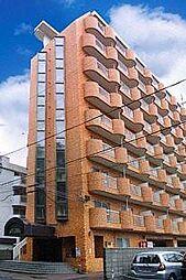 エンドレス琴似B棟[7階]の外観