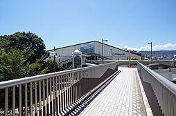 メゾン片倉[1階]の外観