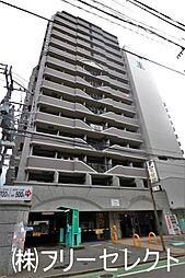 福岡県福岡市中央区春吉1の賃貸マンションの外観