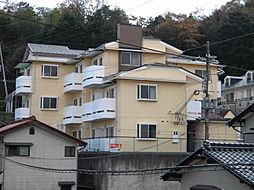 タジママンション[3階]の外観