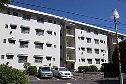 寺尾マンション[403号室]の外観