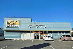 ワークマン知多店まで1163m 徒歩15分