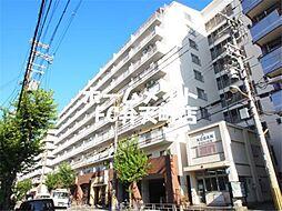 第9柴田ビル[2階]の外観