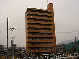 フローリッシュ北田[7階]の外観