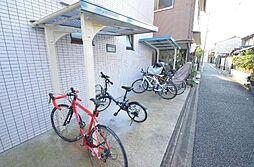 愛知県名古屋市北区城東町1の賃貸マンションの外観