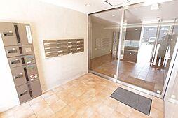 甲子園口マンション雅園荘[3階]の外観