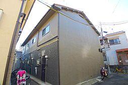 [タウンハウス] 大阪府大阪市東成区大今里3丁目 の賃貸【/】の外観