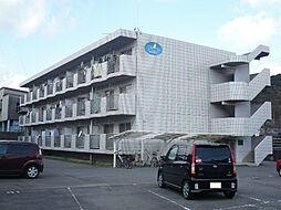 山口県下関市秋根北町の賃貸マンションの外観