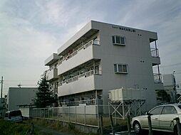 シャトー若杉[203号室]の外観