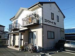 [テラスハウス] 静岡県浜松市南区西伝寺町 の賃貸【/】の外観