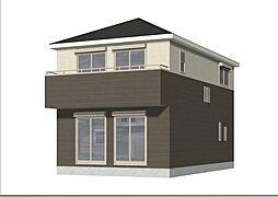 名古屋市天白区島田5丁目 2号棟 新築一戸建て