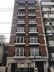 ブレアハウス[302号室]の外観