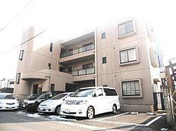 ぐりーんぷらざ[3階]の外観