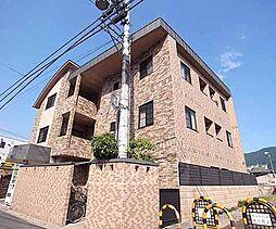 京都地下鉄東西線 東野駅 徒歩2分の賃貸マンション