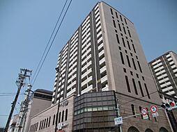 あべのベルタ[8階]の外観
