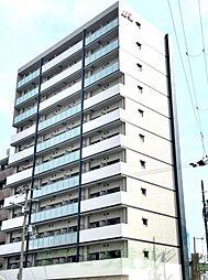 JR大阪環状線 芦原橋駅 徒歩5分の賃貸マンション