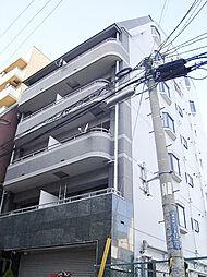 コンフォート筒井[2階]の外観