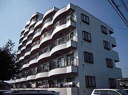 宇都宮昭和ビルII[1階]の外観