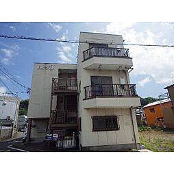 静岡県静岡市葵区沓谷4丁目の賃貸マンションの外観