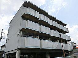 プレアール高島[3階]の外観