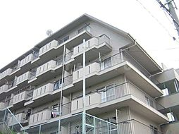 ラヴィオラ桃山台[4階]の外観