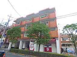 南浦和都屋ビル[4階]の外観