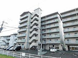 福岡県北九州市八幡西区陣原4の賃貸マンションの外観