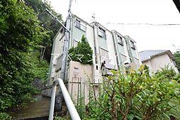 モンステラ戸塚(モンステラトツカ)[1階]の外観