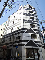 ゼブラ2[4階]の外観