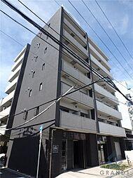 レークス新大阪ウエスト[602号室]の外観